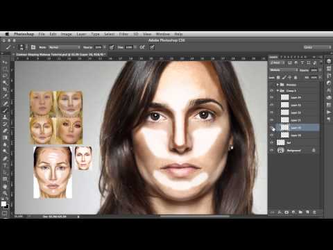 Contour Shaping