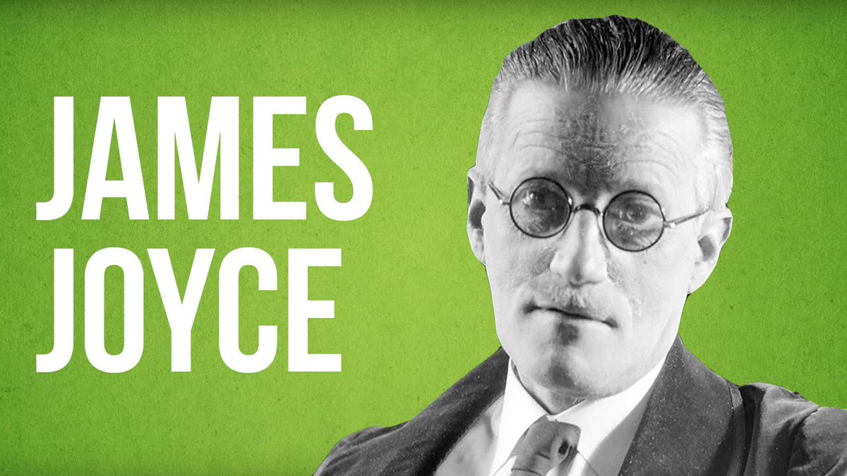 the theme of marriage in james joyces works James joyce home , yourself , think , run , you , way the artist, like the god of the creation, remains within or behind or beyond or above his handiwork, invisible, refined out of existence, indifferent, paring his fingernails.