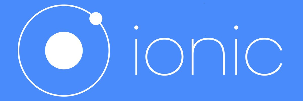 How to build application with iOnic Creator and AngularJS
