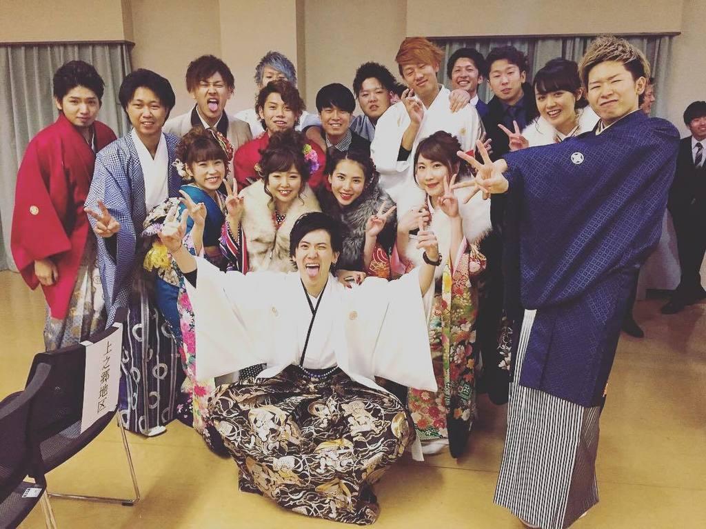 向陽中学校 hashtag on Twitter