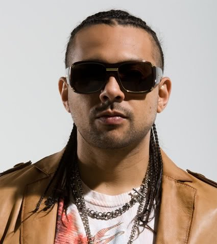 Happy birthday to one of my favorite singer from Jamaica Sean Paul.