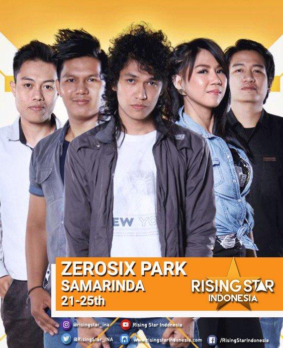 157 dayszerosix park zerosixpark