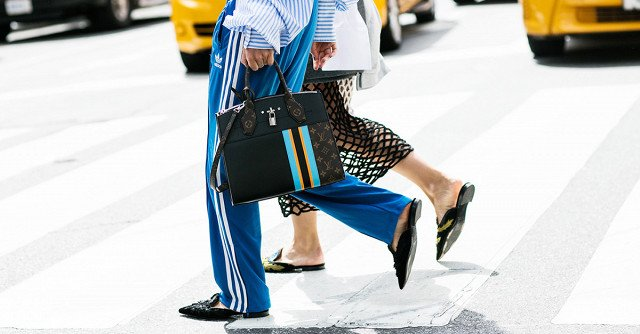 This Is the #1 Shoe Style of the Year (So Far)