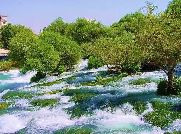 #Good_Morning #Water is one of #Lebanon's most precious #resources.  http:// goo.gl/fyfIfW  &nbsp;   #Assi_river #Hermel #Bekaa #amazing #view <br>http://pic.twitter.com/e4Q0DLNVLU