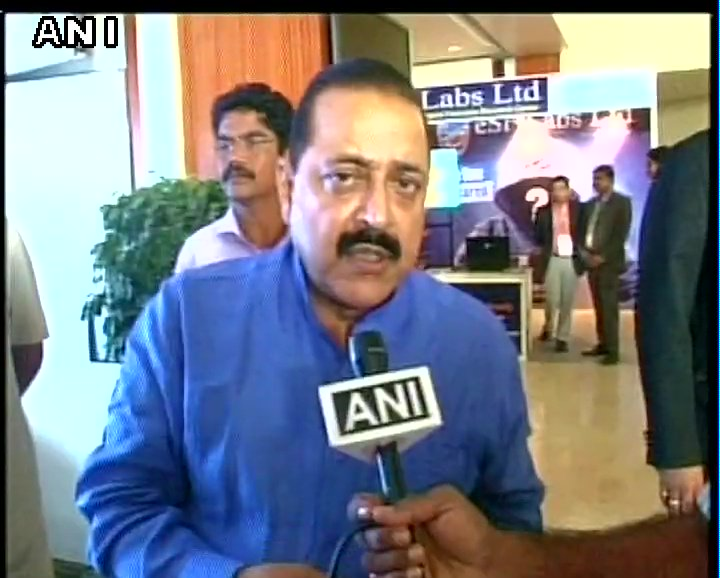 There are evidences that show terrorism perpetrates from Pakistan's soil, it has isolated them: Jitendra Singh MoS PMO on Akhnoor attack