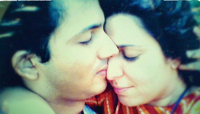 Shirish Kunder wishes \Happy Birthday\ to wife Farah Khan in the sweetest waypossible!