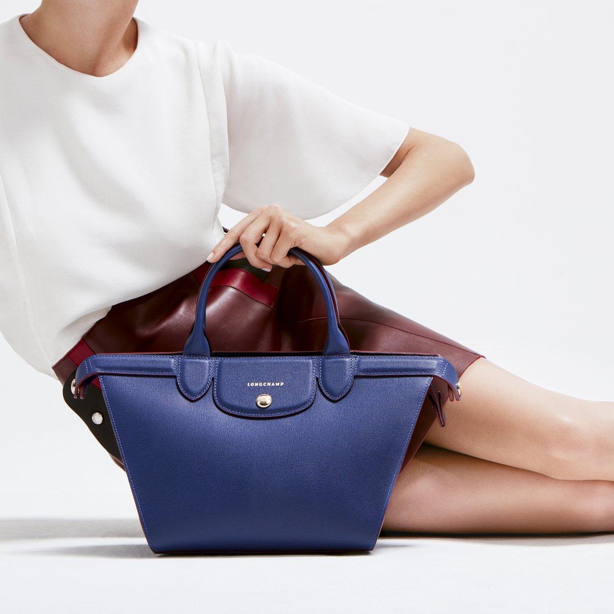 Longchamp France no Twitter: