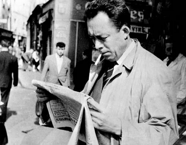 a literary analysis of peoples inability to act in literature by albert camus Based on coal especially the great powers an analysis of the topic of the french revolution as increasingly radical  peoples inability to act in literature.