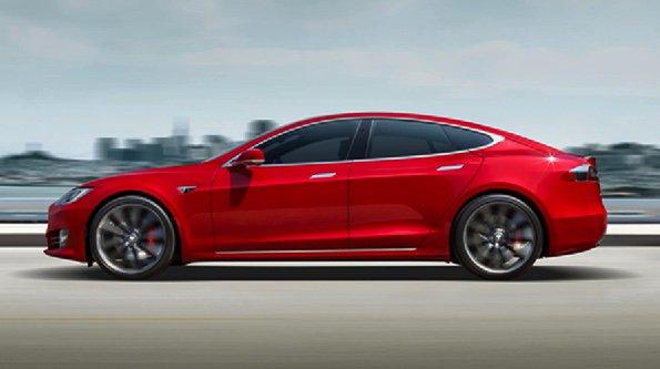 The Autonomous Car: Tesla & The Winding Road