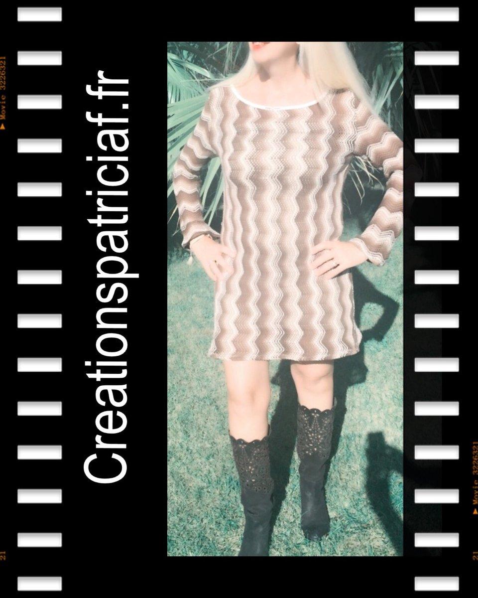 Robe de ma création faites à la main en vente sur creationpatriciaf.fr #madeinfrance #Cannes #Cotedazurfrance #fashion #creatrice #magazine<br>http://pic.twitter.com/A6Tk351Pzx