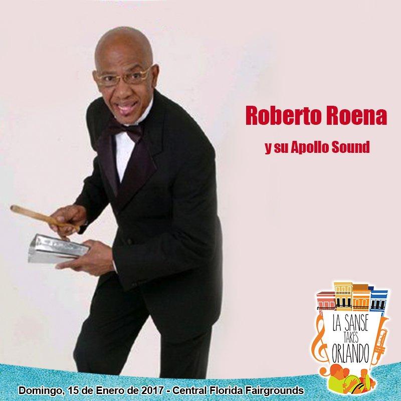 Roberto Roena Y Su Apollo Sound 5