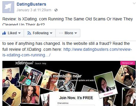 Xdating com review