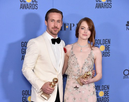 Vogue looks back at all the winners at the #GoldenGlobes2017: https://...