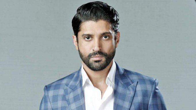 Happy Birthday Farhan Akhtar!!