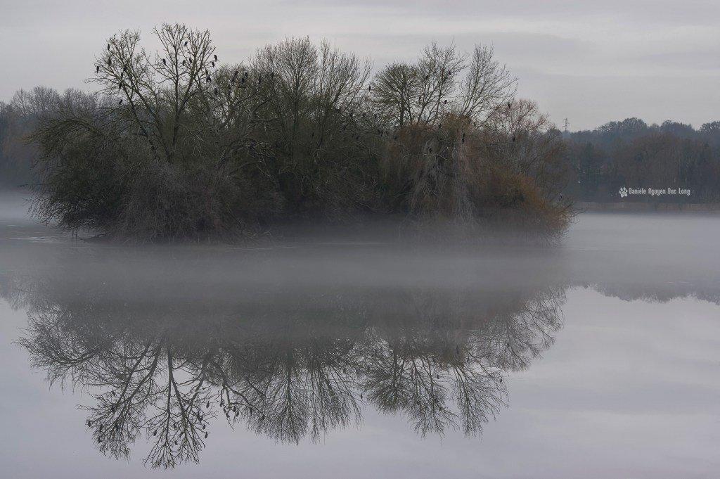 #brume #hiver #lacducarouge #Brétgigny Quand la brume s&#39;invite...  http:// latribudanaximandre.com/2017/01/09/qua nd-la-brume-sinvite &nbsp; … <br>http://pic.twitter.com/nemfNeQJtM