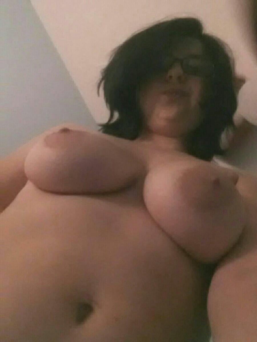 Nude Selfie 10274