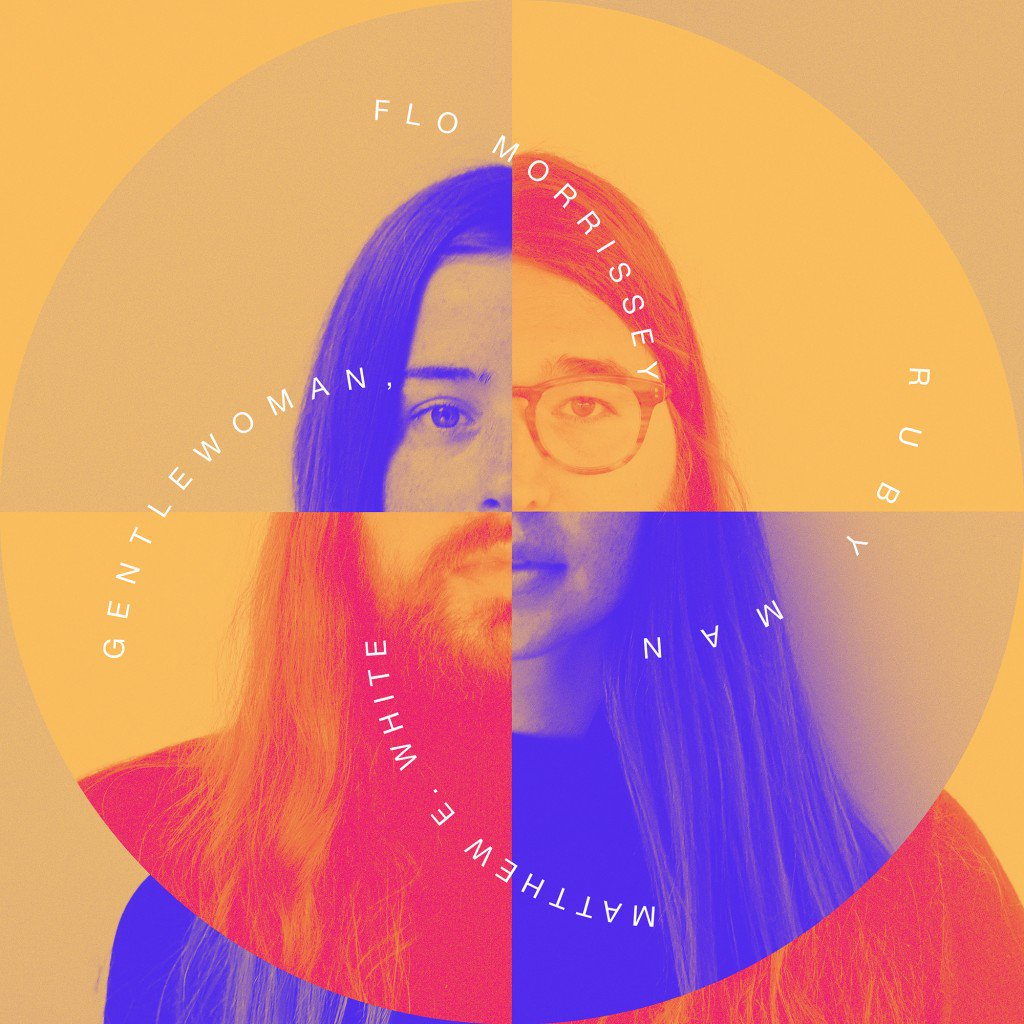This Monday afternoon, listen to Matthew E White and Flo Morrissey's 'Sunday Morning' https://t.co/NSdaInaQvA