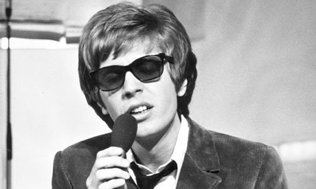From lounge crooning to avant garde, Scott Walker owns whatever he does. Happy Birthday to a misunderstood artist.
