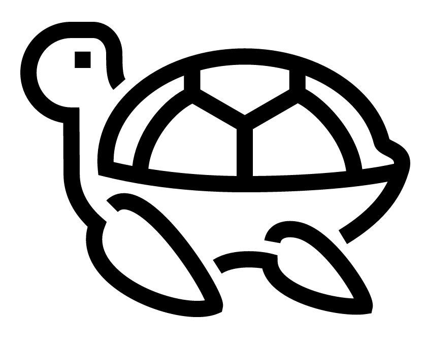 картинки символы черепашки зачастую нет
