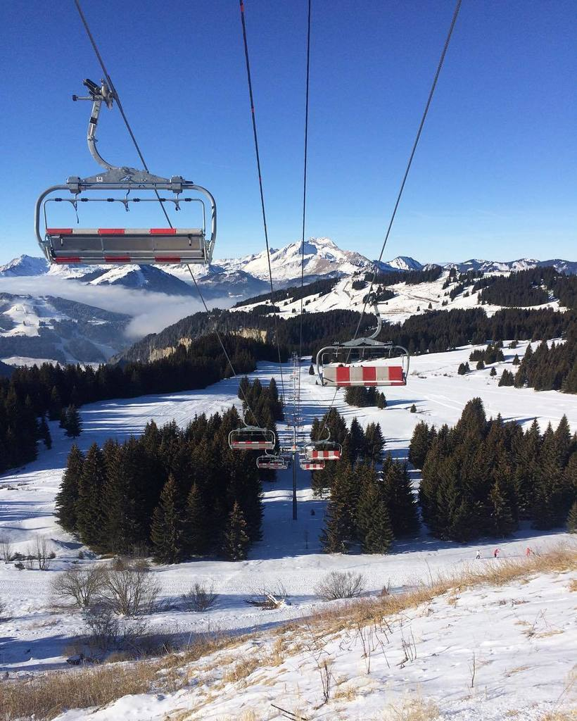 test Twitter Media - Another beautiful day at Avoriaz 🤗😎 #alps #mountains #avoriaz #france #thealps https://t.co/0c1NikPCsc