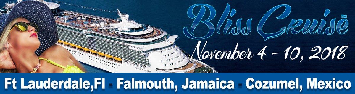 Swingers plavba luxusní lodí - Florida, Jamajka, Mexiko