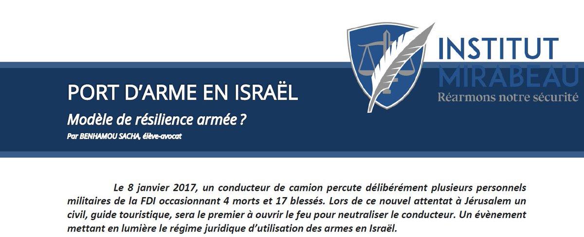 Retrouvez notre analyse de l&#39;attaque #terroriste à #Jerusalem  :la riposte d&#39;un civil armé sauve des vies: cliquez  http:// urlz.fr/4D7i  &nbsp;  <br>http://pic.twitter.com/6njp7rGScx