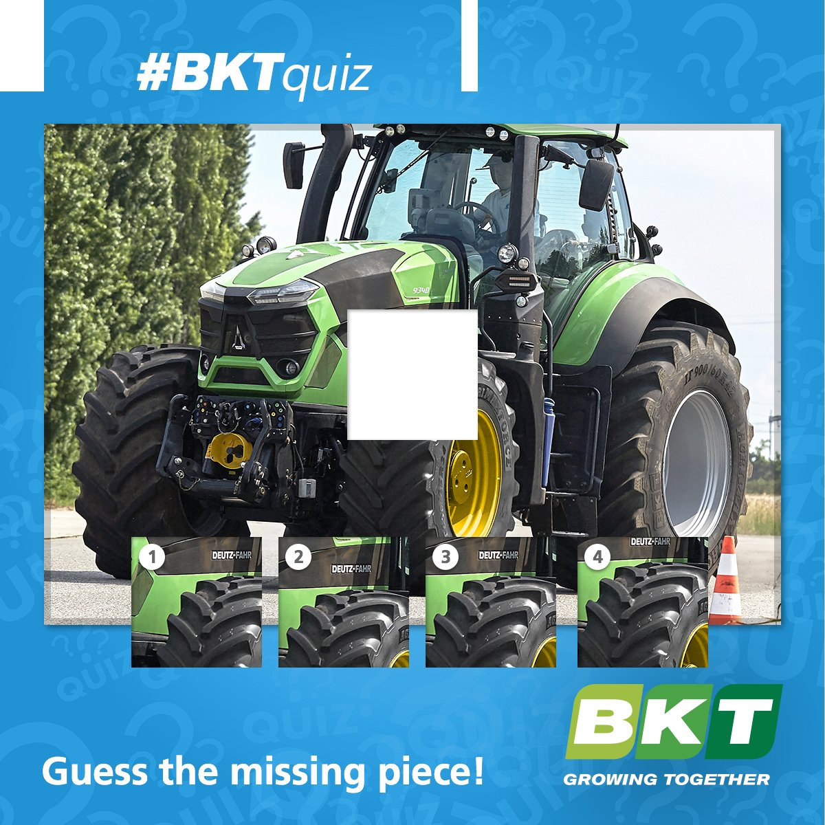 Choose the right piece to complete this picture! #BKTquiz #quiz #puzzles https://t.co/moNoRVXH18
