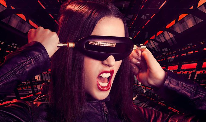 10 Things You Did Not Know about Virtual Reality Porn https://t.co/25A8rzsy7K #CES2017 https://t.co/