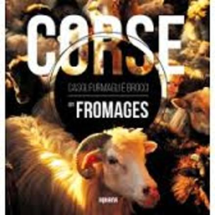 For the World Day of Corsica, @Inra_France invites you to discover Corsican cheeses!  https:// goo.gl/yZcdpk  &nbsp;   #JournéeMondialeDeLaCorse <br>http://pic.twitter.com/EtydvlN1op
