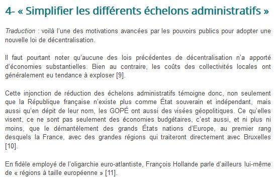 RAPPEL sur les #GOPE européennes... et la réforme territoriale en cours #LoiNOTRe   https://www. upr.fr/actualite/euro pe/les-gope-grandes-orientations-politique-economique-feuille-route-economique-matignon &nbsp; … <br>http://pic.twitter.com/LsAm291Cp6