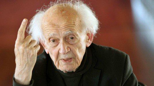 E' morto il filosofo Zygmunt Bauman, suo il concetto di 'società liquida' https://t.co/bSAFURCIPN