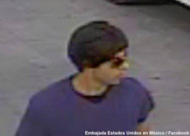 Suspect in US Consulate shooting is American, Mexican officials say