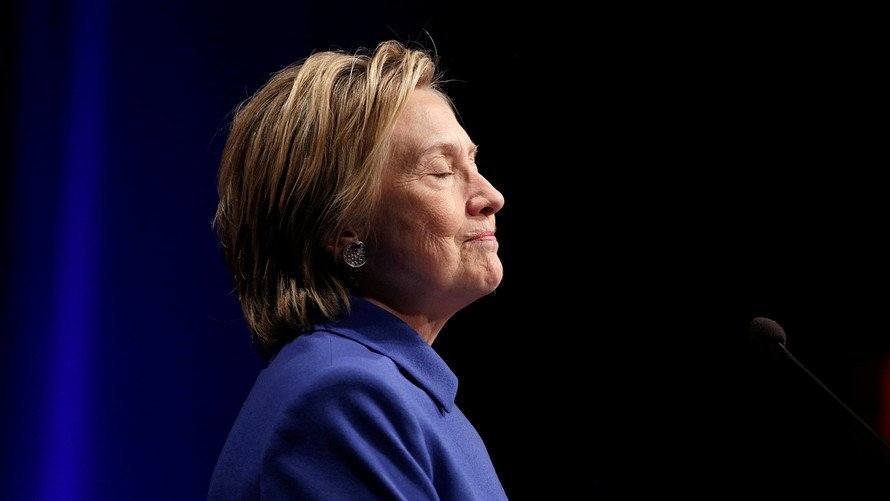 A look inside Hillary Clinton's potential 'ghost' cabinet