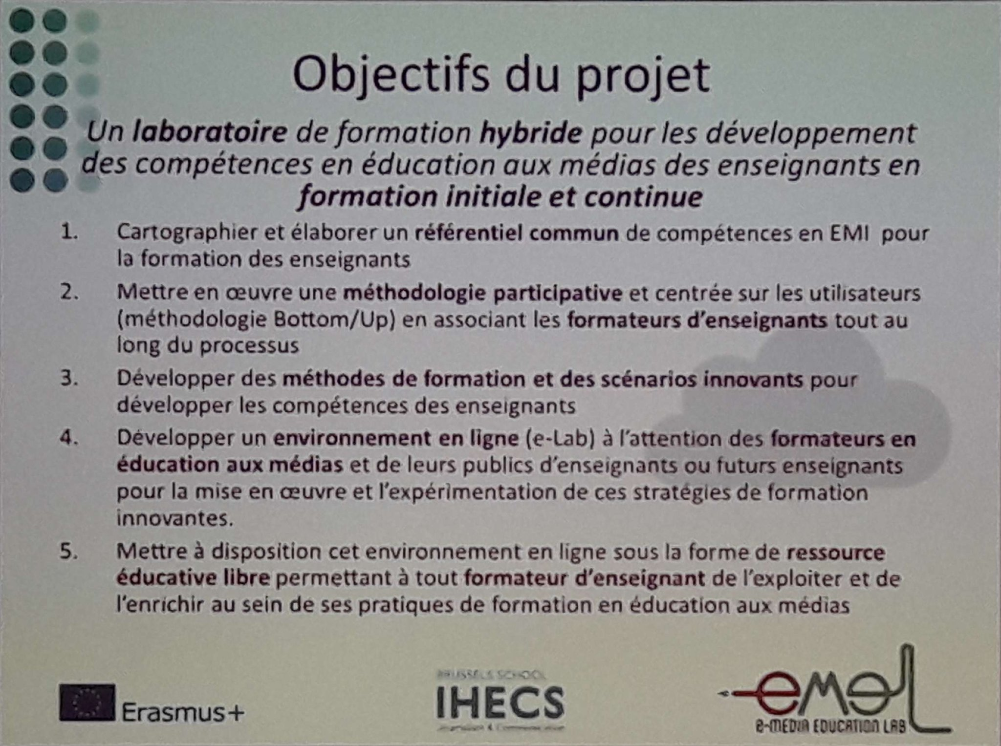 #emiconf2017 le projet de formation e-lab https://t.co/s0JHq8giow