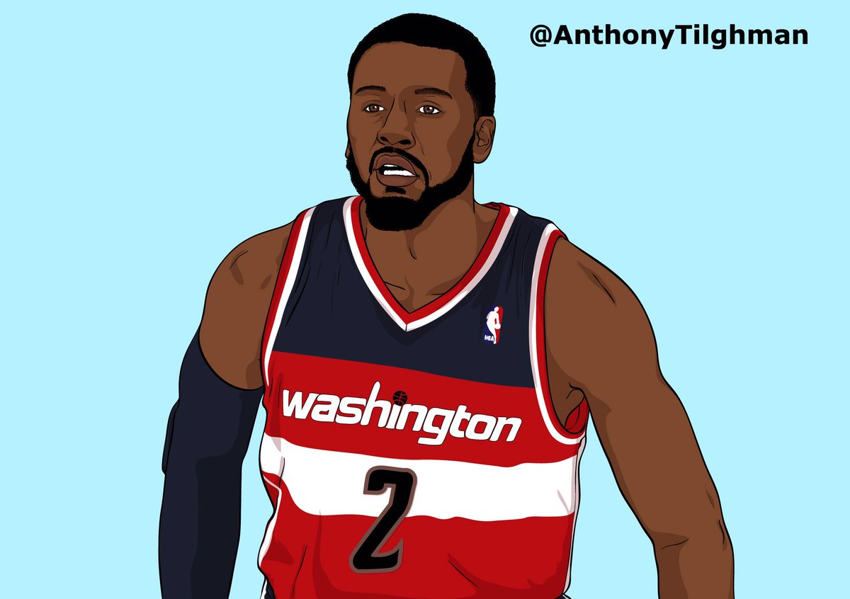 John Wall @JohnWall #NBAVote #DCorNothing @WashWizards