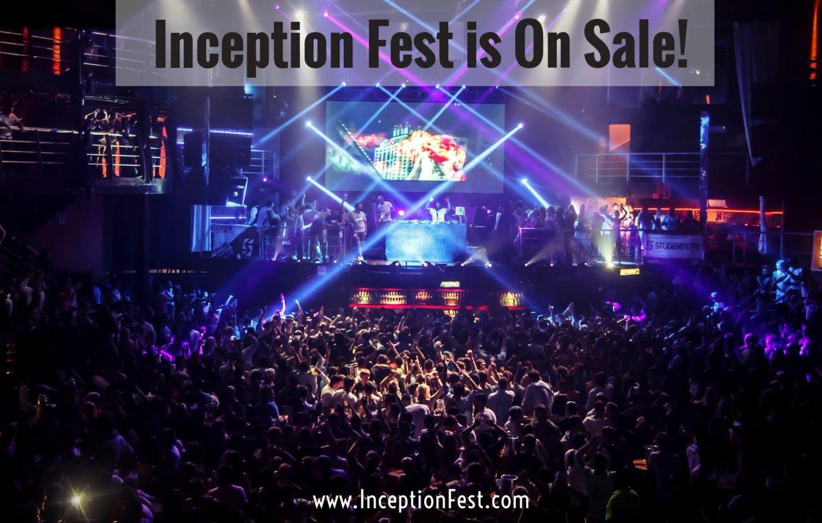 Lineup | Imagine Music Festival