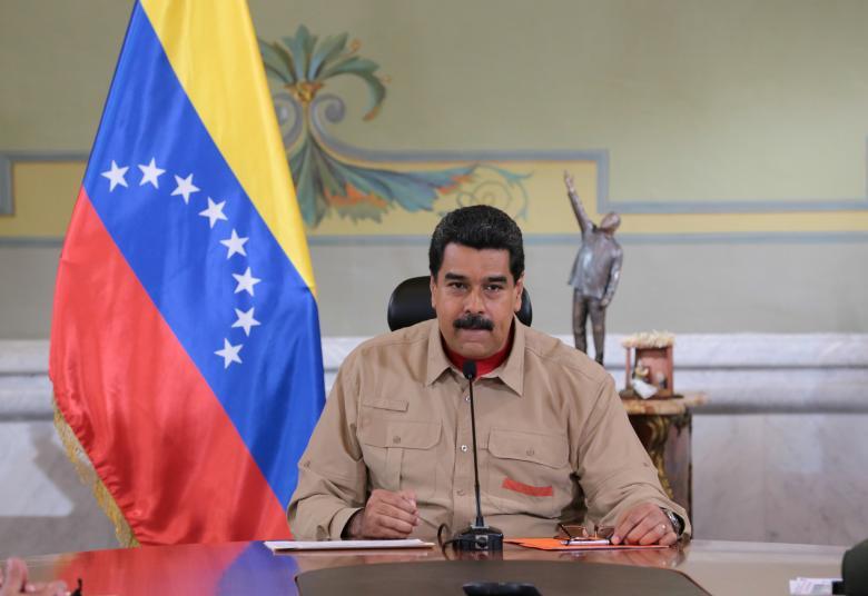Venezuela 2016 imports down more than half to $18 billion: Maduro