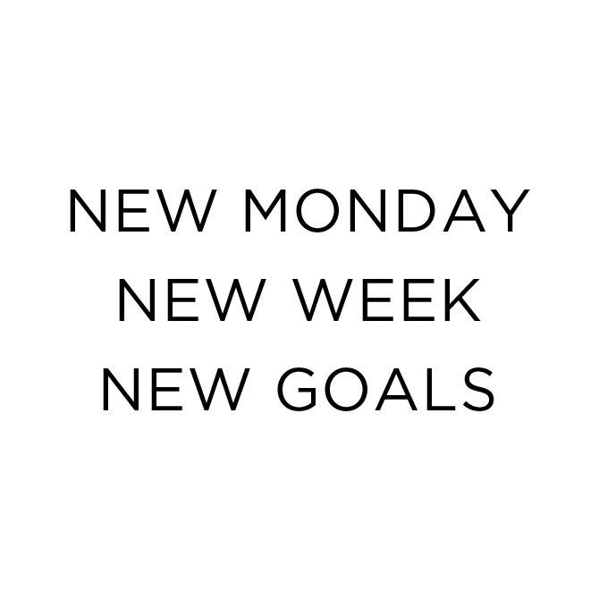 Who's ready? 👊 #MondayMotivation https://t.co/GLTdjzLqFT