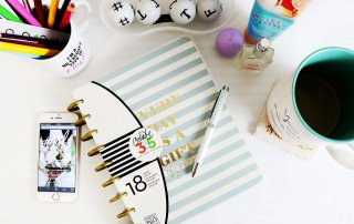 DIY Organization Hacks Your Boss Will Thank You For