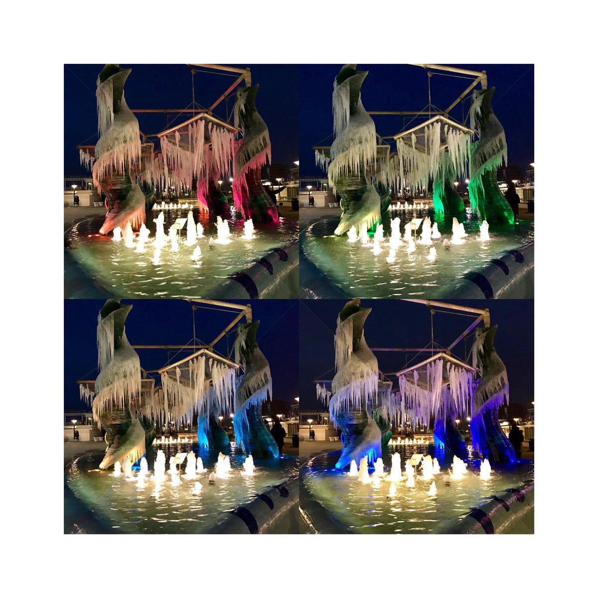Martina migani on twitter tutti i colori della fontana for Migani arredamenti riccione