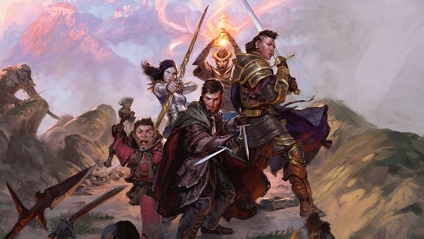 Dungeons Dragons On Twitter The Latest Unearthed Arcana
