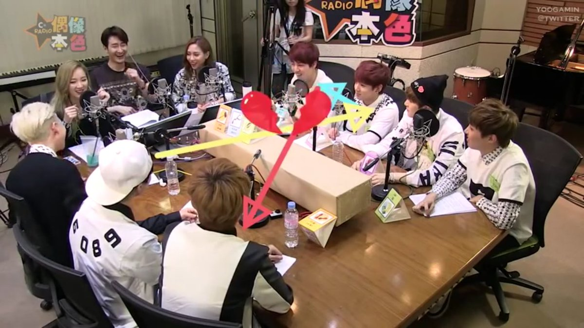 #TeamBTS #TeamMonstaX #SOOMPIAWARDS  That love cycle tho Jin  V Jimin  kookie Kookie  Jin<br>http://pic.twitter.com/PcvNJTxqNR