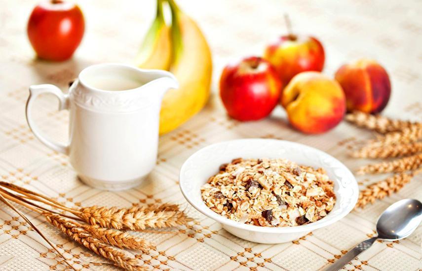 Ела Овсянку Похудела. Эффективные диеты на овсяной каше: рецепты для похудения и очищения организма