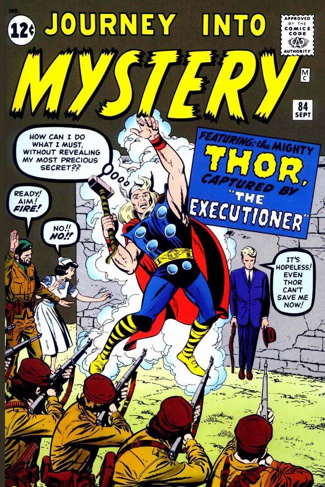 Thumbnail for Comics Breakdown, Episode 83