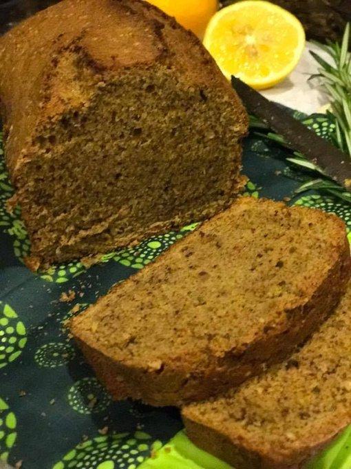 Celebrate Zucchini Quick Bread #Recipe #RecipeIdeas