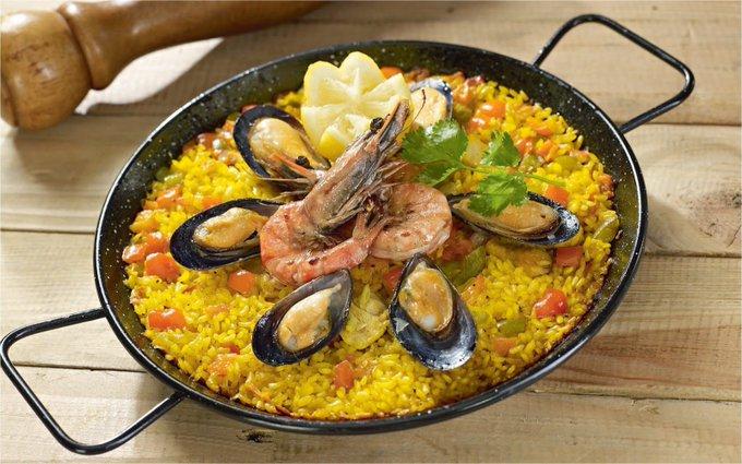 Marco's Paella