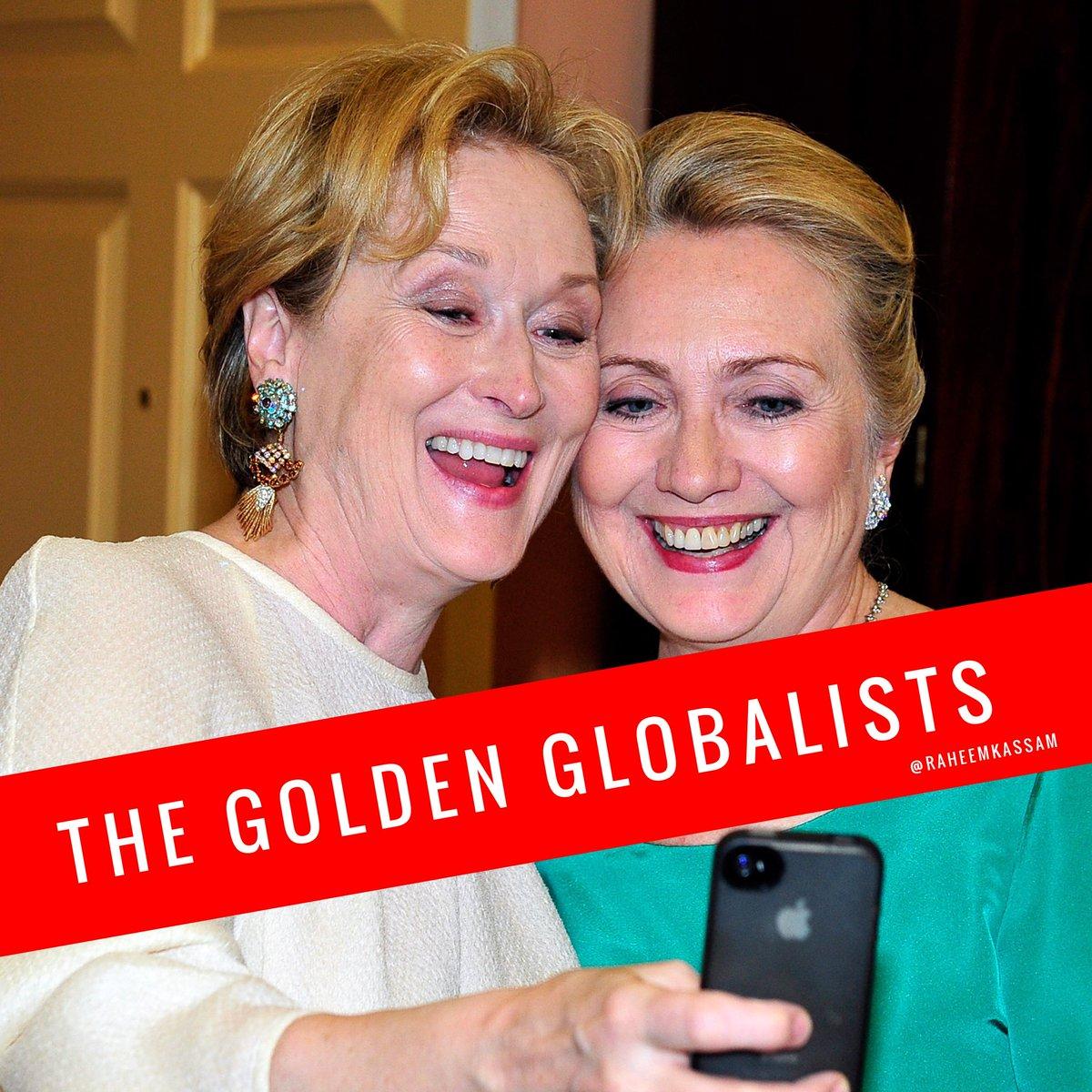 #TheGoldenGlobalists https://t.co/MeiF3nmeSw