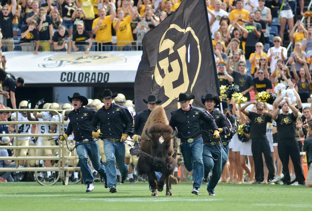 University of Colorado Colorado Springs Picture