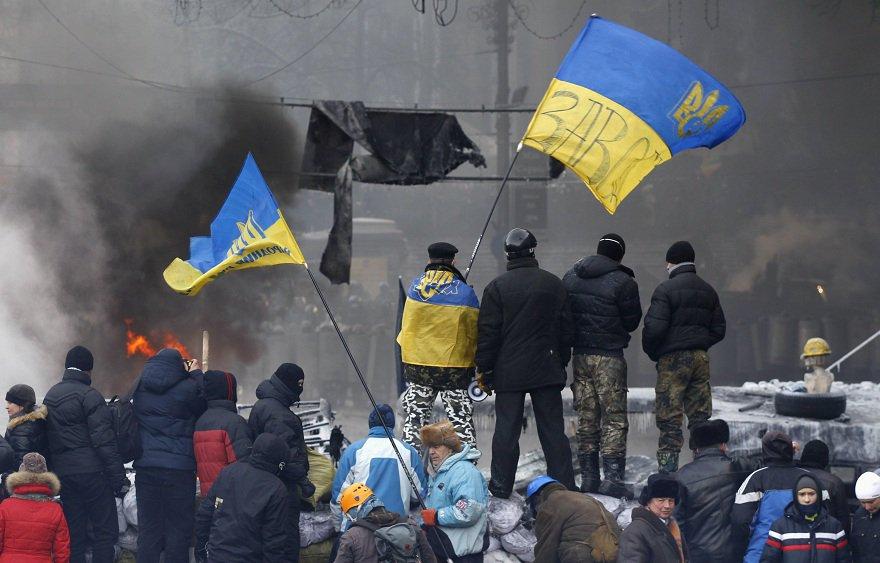Кому восстанавливать Украину после нынешней Руины?