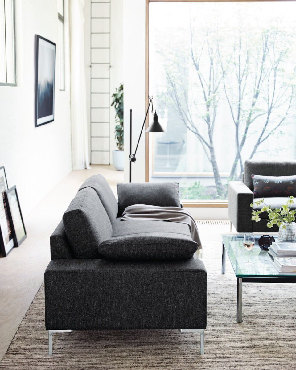 Sofa bed design within reach - Design Within Reach On Twitter Dag Hjelle S Beautifully Designed Arena Sofa Will Easily Become Your Favorite Spot For Afternoon Naps